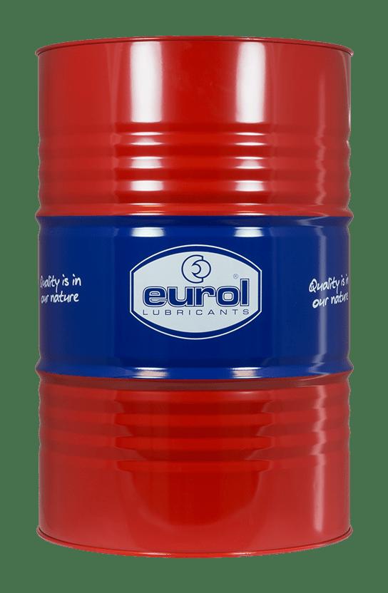 Eurol Coolant -36°C BS 6580 210L Арт. E504105-210L