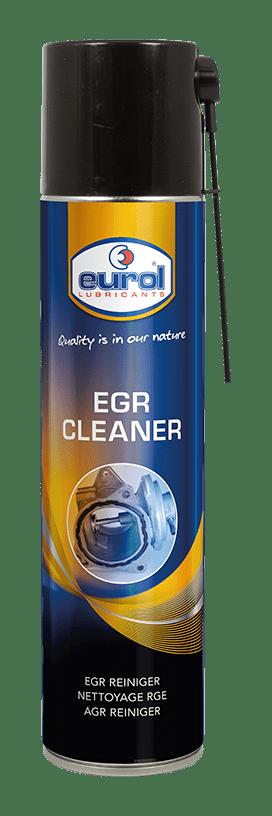 Eurol EGR Cleaner Spray 400ML Арт. E701120-400ML