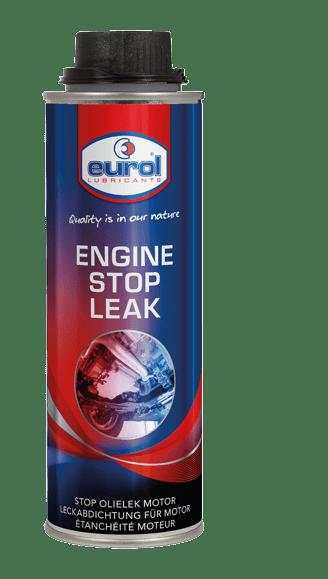 Eurol Engine Stop Leak Арт. E802312-250ML