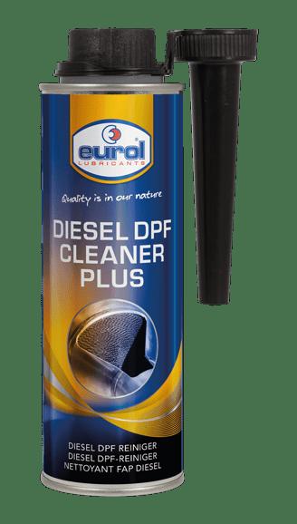 Eurol Diesel DPF Cleaner Plus Арт. E802498-250ML