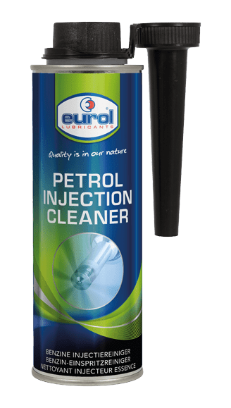 Eurol Petrol Injection Cleaner Арт. E802511-250ML