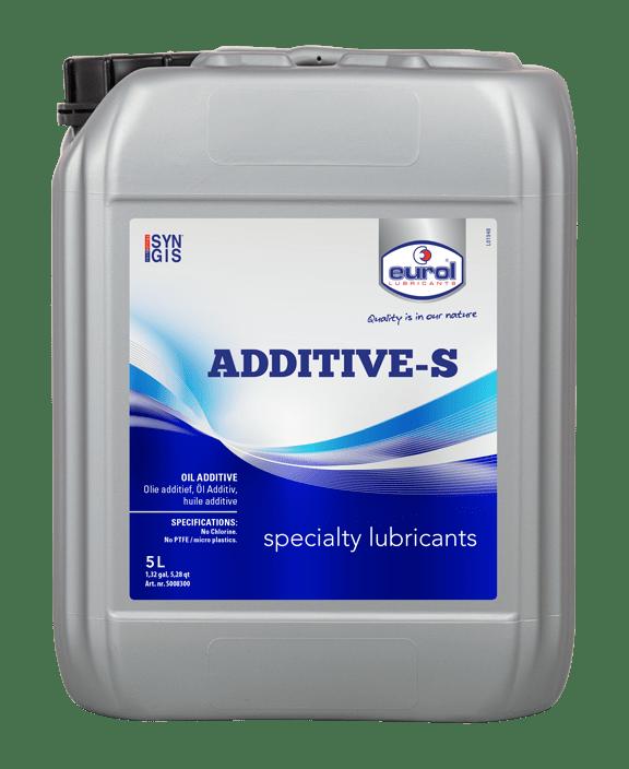 Eurol Additive-S 5L Арт. S00830-5L