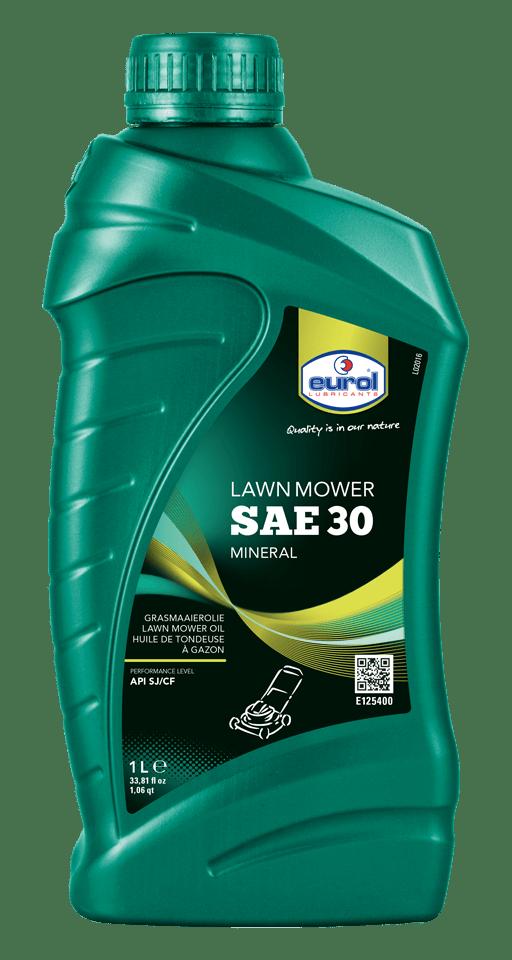 Eurol Lawn Mower SAE 30 1L Арт. E125400-1L