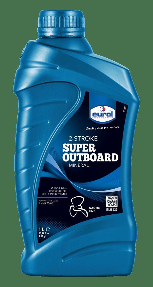 Eurol Nautic L. Sup Outb. 2T 1L Арт. E128430-1L