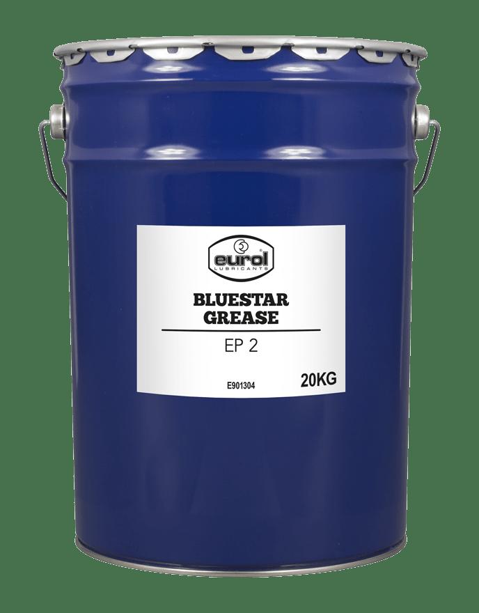 Eurol BlueStar Grease EP 2 20KG Арт. E901304-20KG