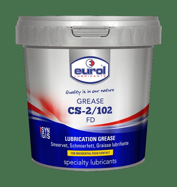 Eurol Grease CS-2-102-S FD 1KG Арт. S005118-1KG