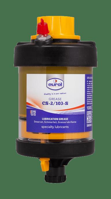 Eurol Grease CS-2-103-S 400G Арт. S005109-100g-plr