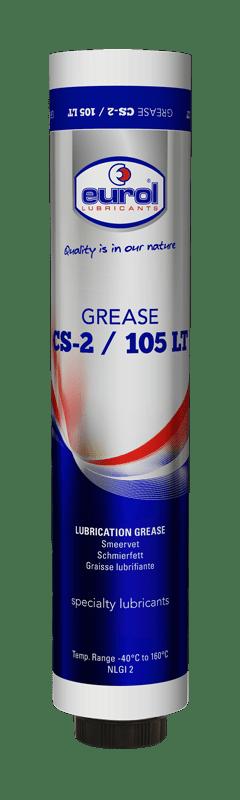 Eurol Grease CS-2-105 LT 400g Арт. S005125-400g