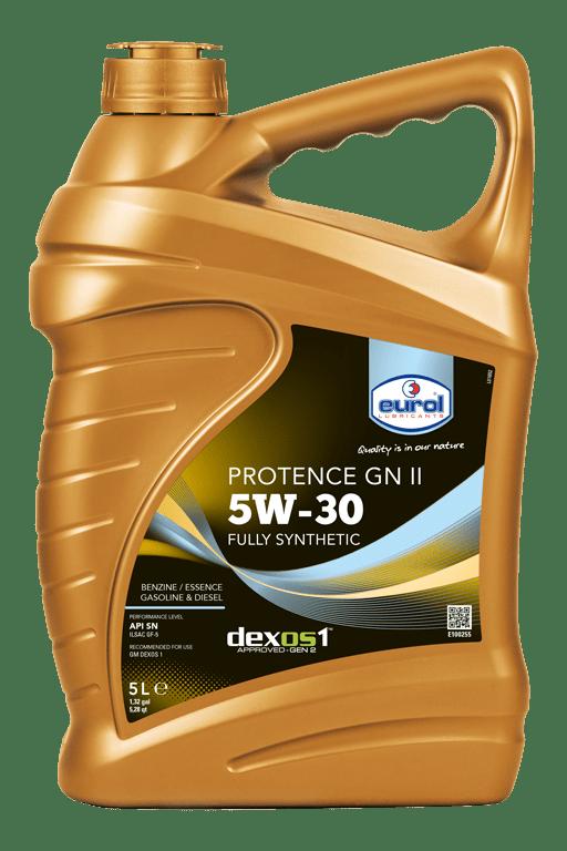 Eurol Protence 5W-30 GN II