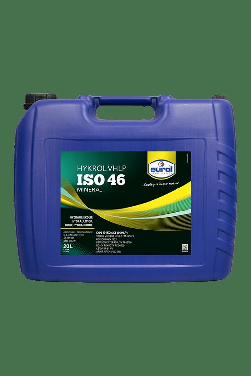 Eurol Hykrol VHLP ISO 46 Арт. E108810-20L