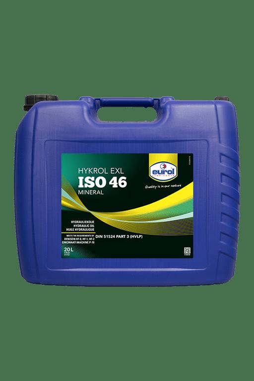 Eurol Hykrol EXL ISO-VG 46 Арт. E108840-20L
