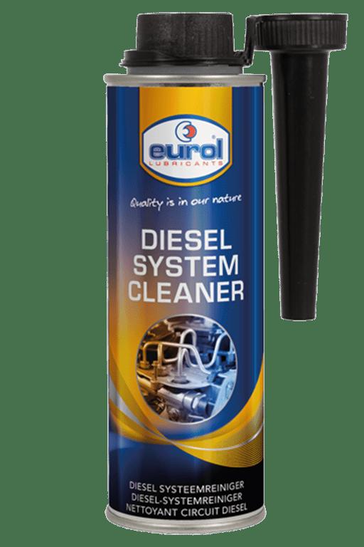 Eurol Diesel System Cleaner Арт. E802493-250ML