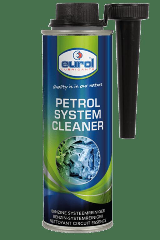 Eurol Petrol System Cleaner Арт. E802512-250ML