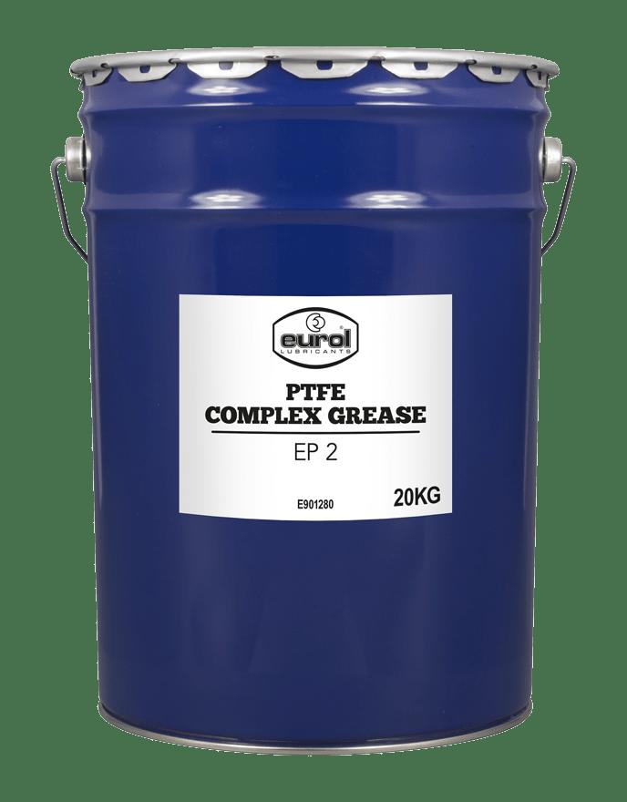 Eurol PTFE Complex Grease EP 2