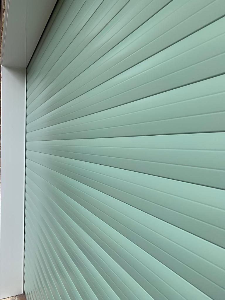 Chartwell Green 77mm Classic