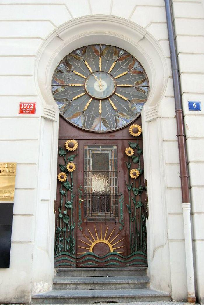 30 Most Creative Exterior And Interior Doors Euroluxe