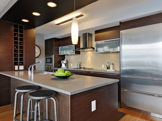 Kitchen Design 2017 Best Modern
