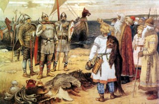 Kyivan Rus'