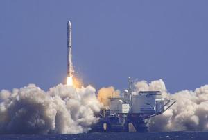 Sea Launch: Zenit 3SL Successful Launch