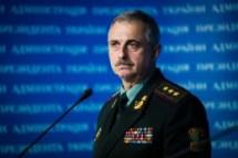 Mykhailo Koval: Ukraine hopes for the U.S. help through granting Ukraine a major non-NATO ally status