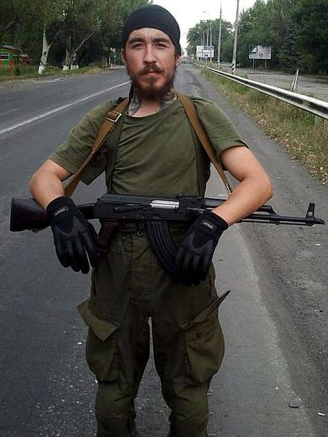 MH17-Russian-Mercenary