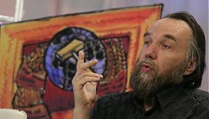 Russian Eurasianist ideologue Aleksandr Dugin