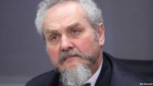 Andrey Zubov, Russian historian