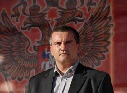 Sergej Aksjonow