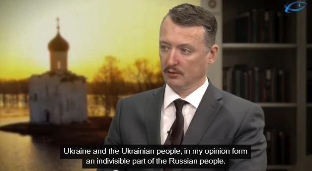 Strelkov Interview 2