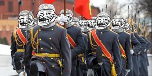 """The sad life of Putin's """"Troll Army"""", article in Euromaidan Press"""