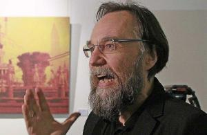 Alexander Dugin, the ideologist of the creation of a Eurasian empire