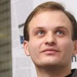 Liubomyr Shavaliuk