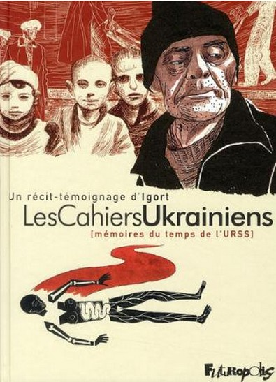 Cover of the book Ukrainian Notebooks
