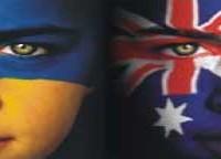 Australia Ukraine