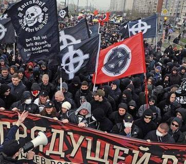 Russian fascism