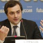 Vladislav Surkov in 2010