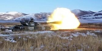 Russo-Ukrainian war in the Donbas, Ukraine