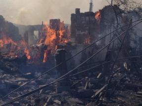 Russian invasion in Ukraine