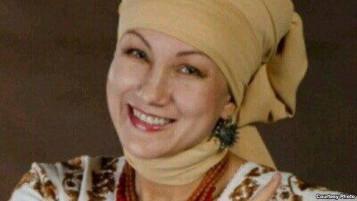 Natalya Romanenko