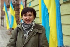 Halyna Odnorih