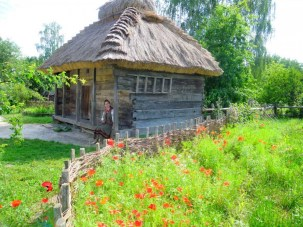 National Museum of Folk Architecture and Rural Life of Ukraine (Photo: kyivcity.travel)