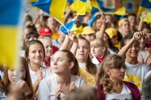 Ukrainian youth (Image: about-ukraine.net)