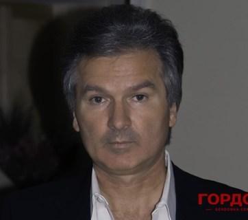 Yuri Shvets (Image: gordon.ua)