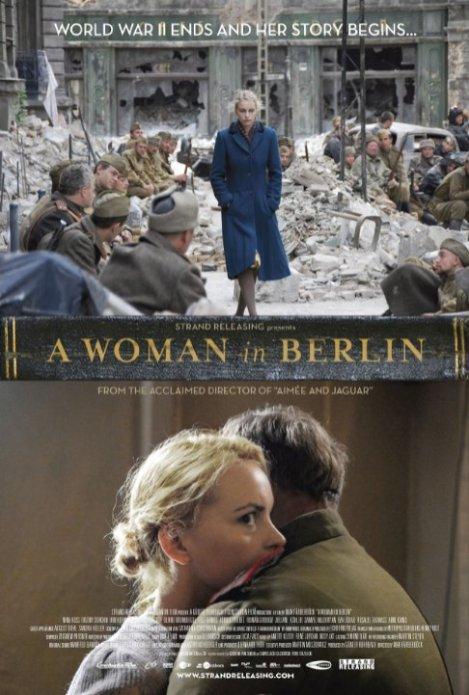 Anonyma: A Woman in Berlin (2008)