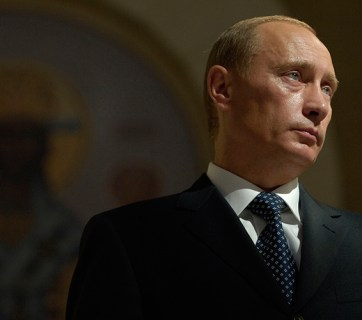 Vladimir Putin: 1952–?