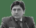 Vladimir Fesenko, Ukrainian political analyst (Image: nv.ua)