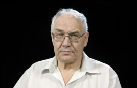 Lev Gudkov, Russian sociologist, head of Moscow-based Levada Center sociological research firm