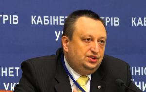 Victor Yagun, the Deputy Chairman of the Security Service of Ukraine (Image: RBC-Ukraine)