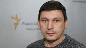 Andriy Tsapliyenko