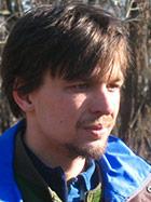 Mykhailo Storozhuk